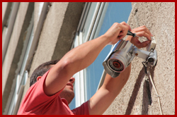 CCTV Installers, CCTV Installation, Sheffield